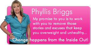 a message from phyllis briggs of slimyou.co.nz