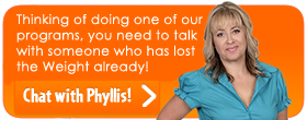 Chat With Phyllis and Damian